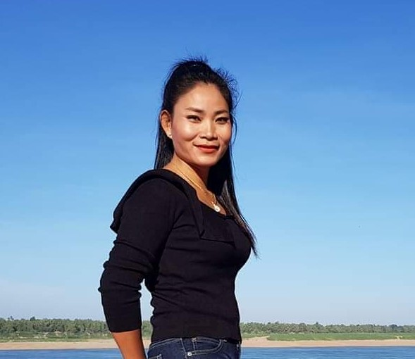 Ms. Davy Chem Fieldwork Manager/Moderator